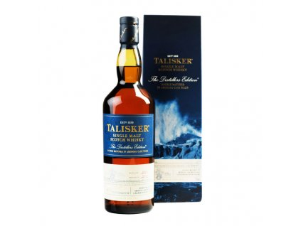 Talisker Distillers Edition 0,7 l