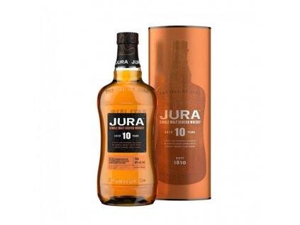 Isle of Jura 10 Y.O. 0,7 l