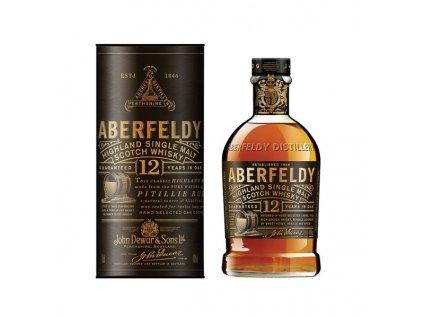 Aberfeldy 12 Y.O. 0,7 l