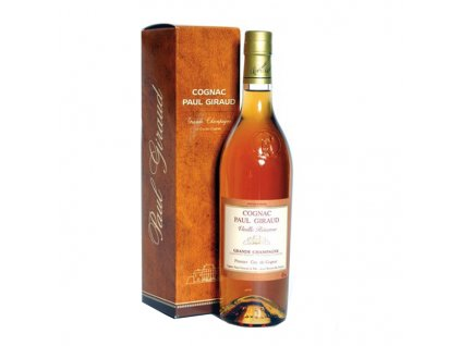 Paul Giraud Vieille Réserve Grande Champagne 0,7 l