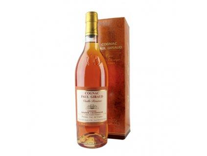 Paul Giraud Napoleon Grande Champagne 0,7 l