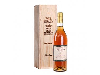 Paul Giraud Tres Rare Grande Champagne 0,7 l