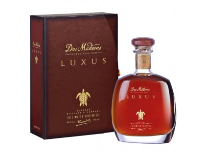 Rum Dos Maderas Anejo Luxus 0,7 l