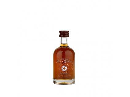 Rum Dos Maderas P.X. 5+5 0,05 l