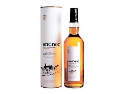 AnCnoc 12 Y.O. 0,7 l