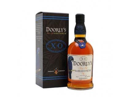 Doorly's Doorly´s X.O. 0,7 l
