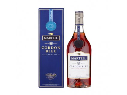 Martell Cordon Bleu 0,7 l