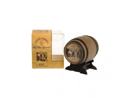 Old St. Andrews barrel 10 Y.O. 0,05l