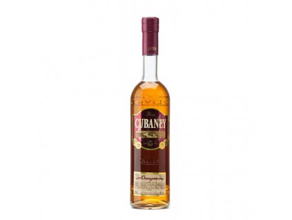 Cubaney Elixir Orangerie 0,7 l