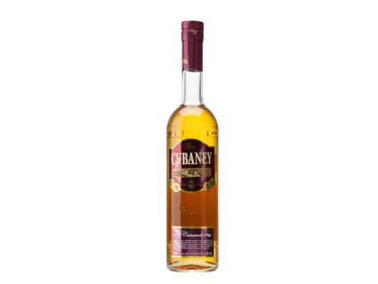 Cubaney Elixir Caramelo 0,7 l