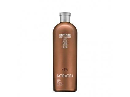 Tatratea White & Peach Tea Liqueur 42% 0,7 l