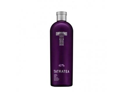 Tatratea Forest Fruit Tea Liqueur 62% 0,7 l