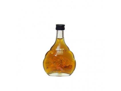 Meukow Cognac V.S.O.P. 0,05 l