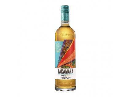 Takamaka Bay Spiced rum 0,7 l