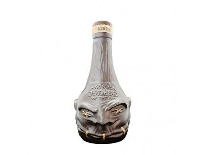 Deadhead rum 6 Y.O. 0,7 l