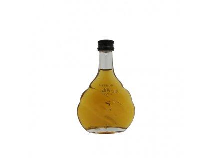 Meukow Cognac V.S. 0,05 l