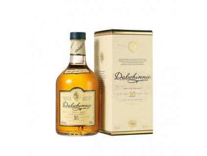 Dalwhinnie 15 Y.O. 0,7 l