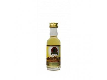 Hampden Estate Gold Rum 0,05 l