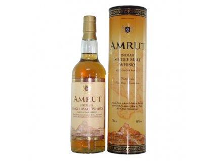 Amrut Single Malt 46% 0,7 l