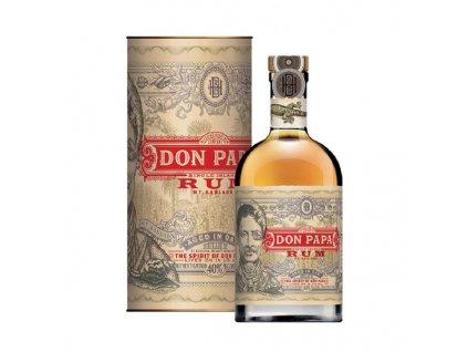 Don Papa Rum 0,7 l