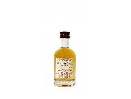 Rum Dos Maderas P.X. 5+3 0,05 l