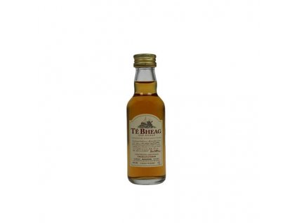Té Bheag Original Whisky 0,05 l