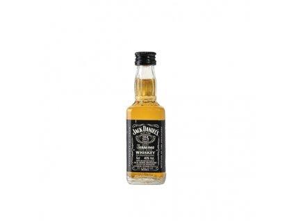 Jack Daniel´s 0,05 l