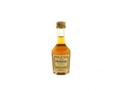 Hennessy V.S. 0,05 l