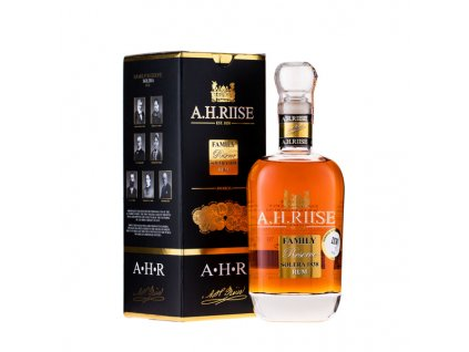 A.H.Riise Family Reserve Solera 0,7 l