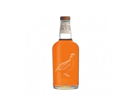 Famous Grouse Naked 0,7 l