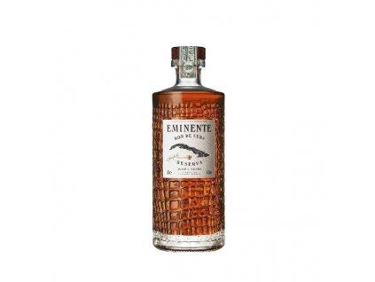Rum Eminente Reserva 7 Y.O. 0,7 l