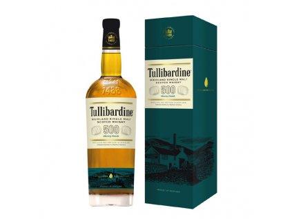 Tullibardine 500 Sherry Finish 0,7 l