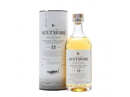 Aultmore Foggie Moss 12 Y.O. 0,7 l