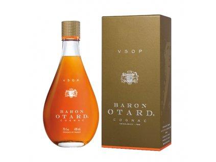 Baron Otard V.S.O.P. 0,7 l