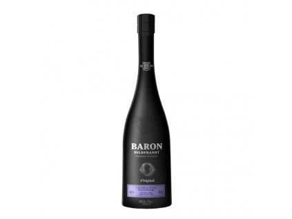 Baron Hildprandt ze zralých švestek 0,7 l