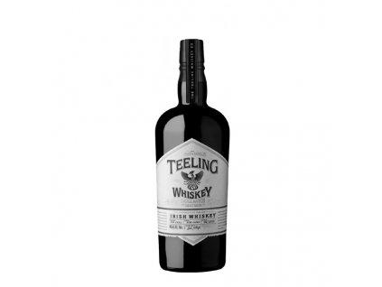 Teeling Small Batch Cask Rum Whiskey 0,7 l