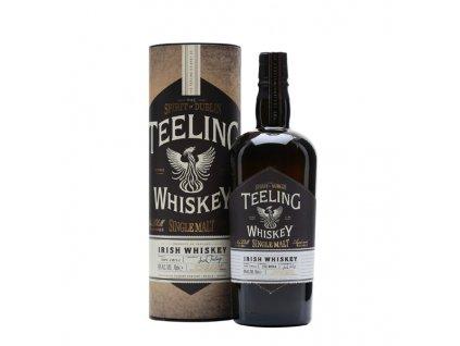 Teeling Single Malt Whiskey 0,7 l