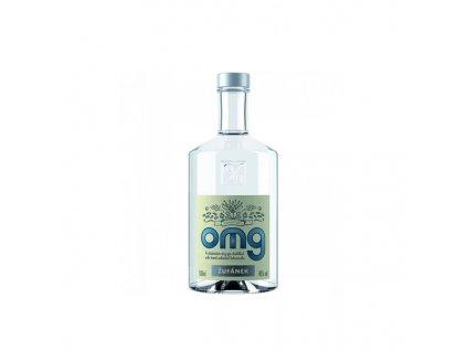 OMG Gin Žufánek 0,5 l