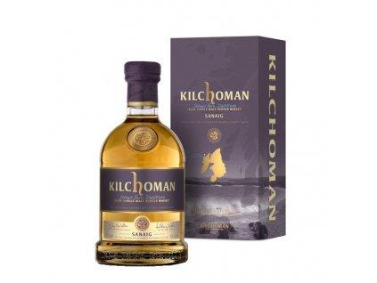 Kilchoman Sanaig 46% 0,7 l