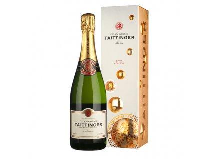 Taittinger Brut Réserve 0,75 l