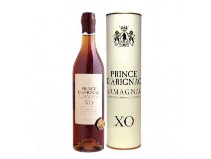 Armagnac Prince D´Arignac X.O. 0,7 l