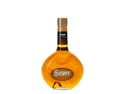 Nikka Super Rare Old Rich&Smooth 0,7 l