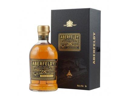 Aberfeldy 28 Y.O. 0,7 l