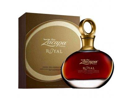Zacapa Centenario Royal 0,7 l