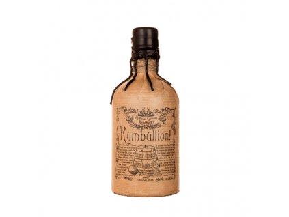 Professor Cornelius Ampleforth's Rumbullion 1,5 l
