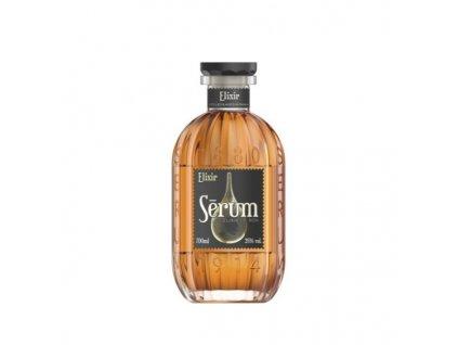 Serum Elixir de Ron 0,7 l