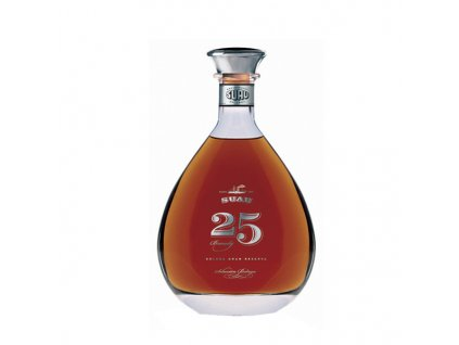 Suau brandy 25 0,7 l