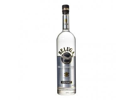 Beluga vodka 3 l