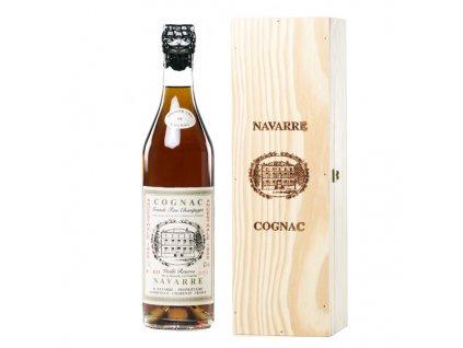 Navarre Ancestrale 1925 Grande Champagne 0,7 l