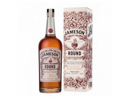 Jameson Round 1 l